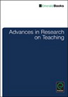 Advances in Research on Teaching Cover