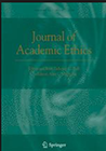 Journal of Academic Ethics Cover