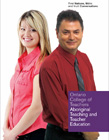 Aboriginal Teaching and Teacher Education Cover